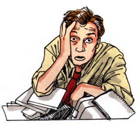 Cele 4 tipuri comune de stres