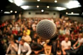 Public Speaking: Cum sa inchei un discurs