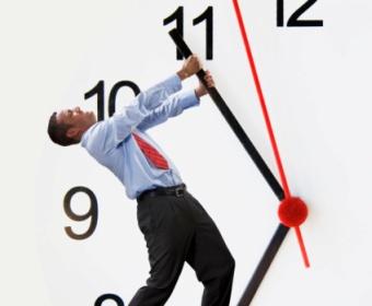 Ce este managementul timpului?