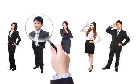 Recrutarea personalului de calitate superioara – Partea 1