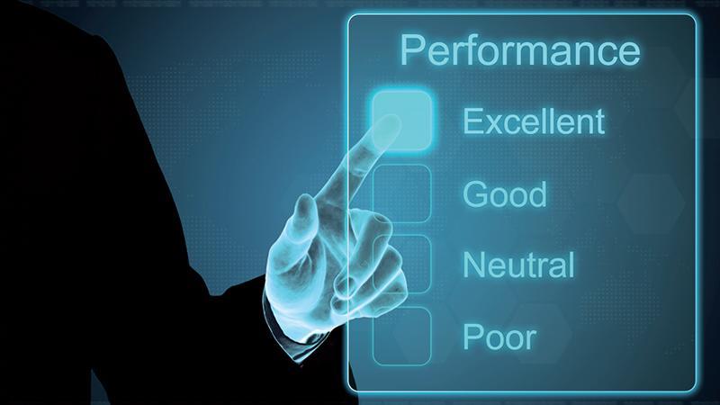 Cele mai intalnite greseli in evaluarea performantelor angajatilor