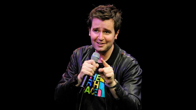 6 lucruri despre public speaking pe care le poti invata de la comedianti