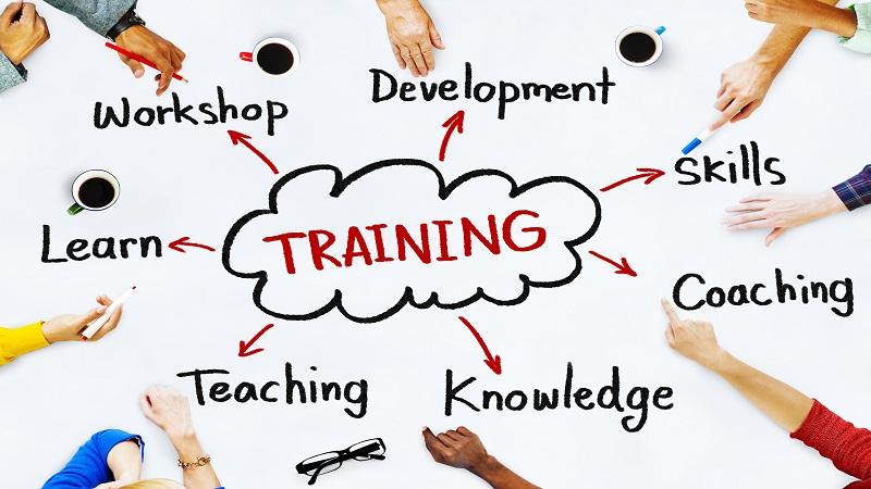 Beneficiile pe care le au programele de training
