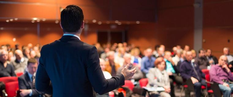 Conferintele – un mod eficient de dezvoltare a angajatilor